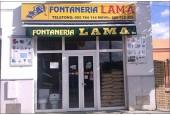 Fontanería Lama